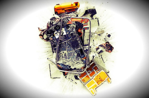 Fatal phone accidents header
