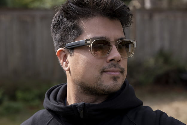 fauna audio glasses review 1