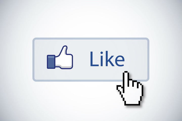 study reveals what we already know tend to like other people on facebook fb
