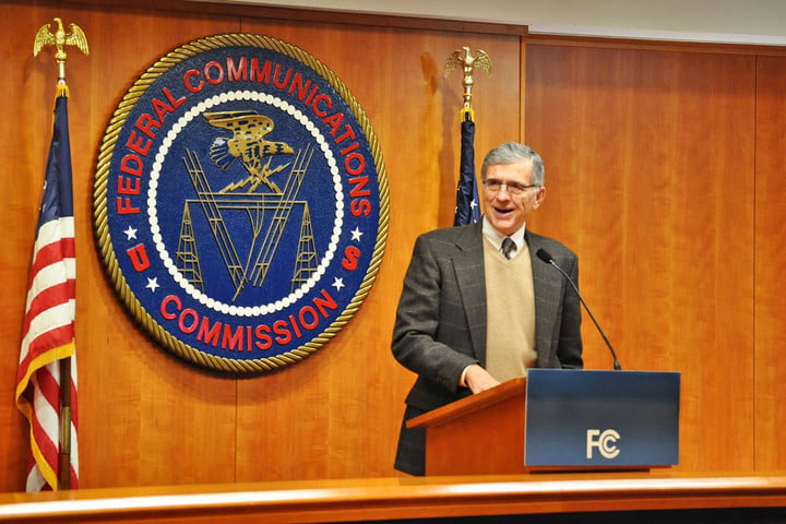fcc and isps battle over data collection tom wheeler