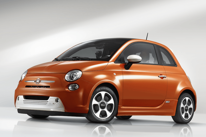 chrysler excited by recent discovery of electricity looks to hire experts fiat 500e