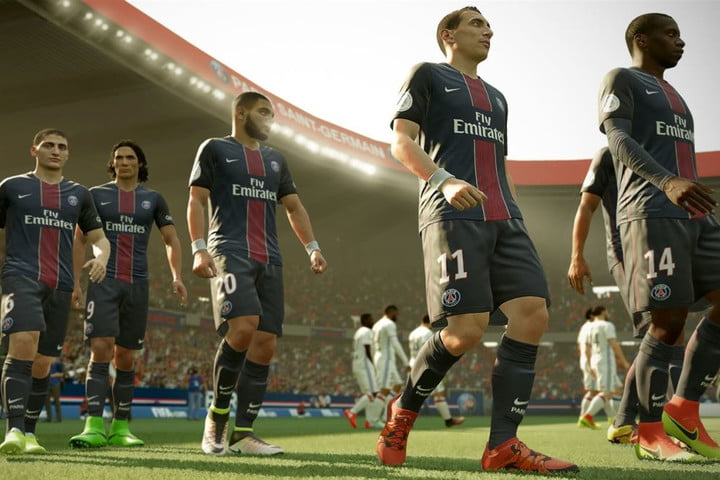 fifa 17 is free to play this weekend on consoles fifa17
