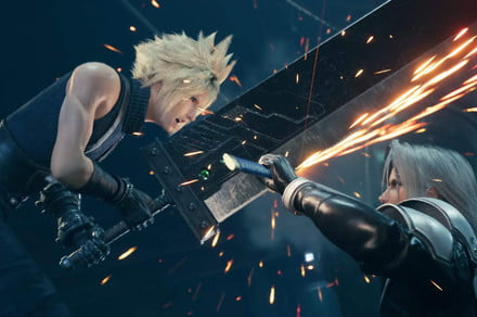 The best games like Final Fantasy