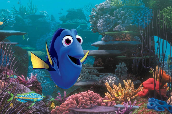 box office the girl on train finding dory pixar