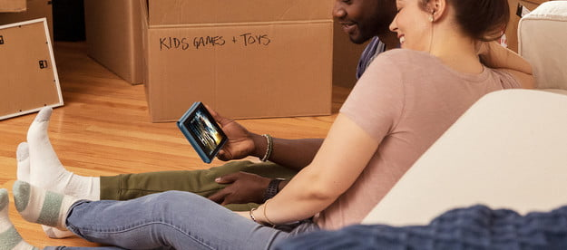 amazon fire 7 tablet deal presidents day 2021