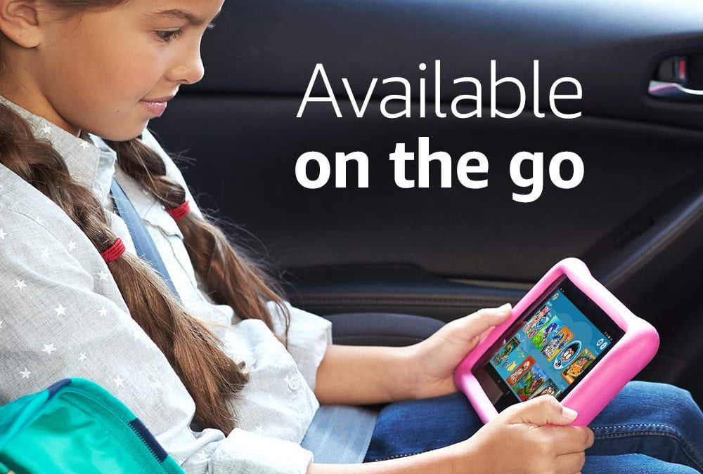 amazon slashes the prices on fire 7 and hd 8 tablets plus kids editions edition tablet 3  1