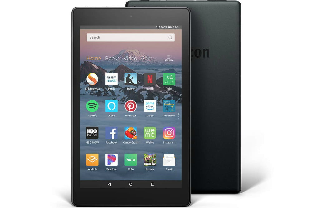 fire tablets and kindle ereaders mothers day amazon hd 8 tablet 3