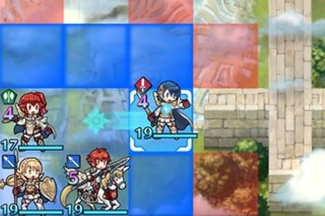 fire emblem heroes adds new summons chapters fireemblem update