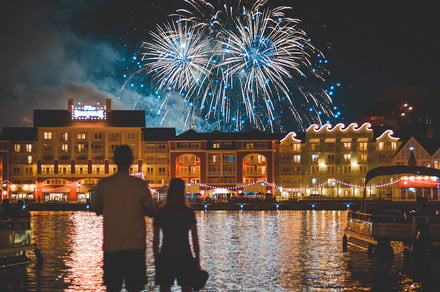 How to photograph fireworks and capture the colors of Independence Day