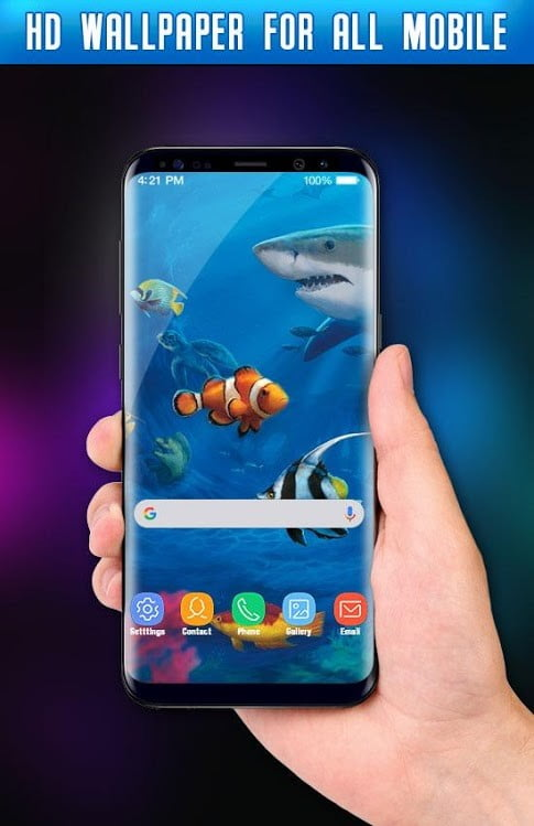Coolest Live Wallpapers Android