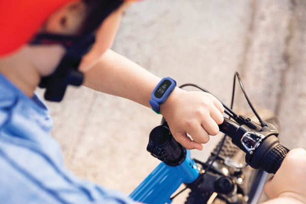 fitbit ace 3 review lifestyle images of 4