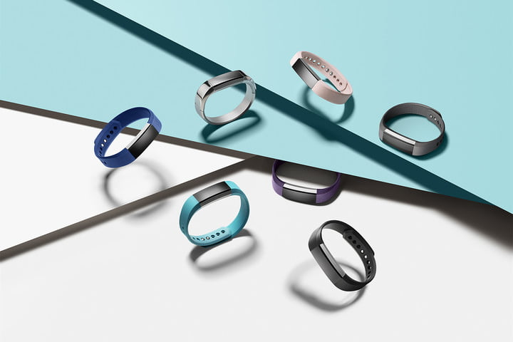 fitbit alta launch