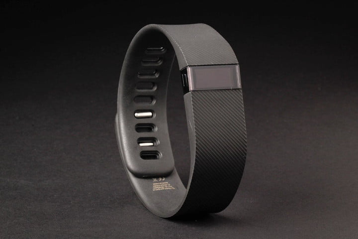 FitBit Charge angle 2