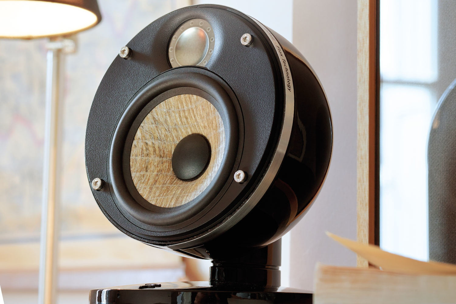 focal 512 dome flax speaker system dolby atmos dtsx ceiling 3