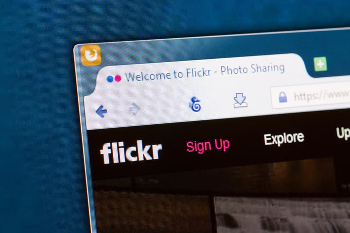 flickr shutters two services