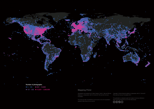 Flickr-world-map-OII