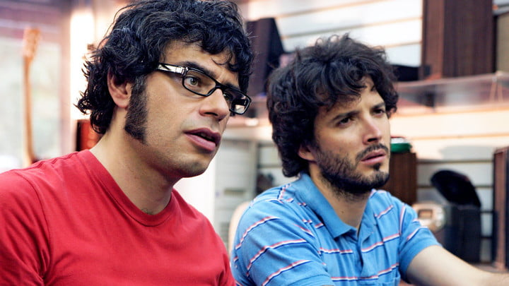 Flight of the Conchords on HBO Max