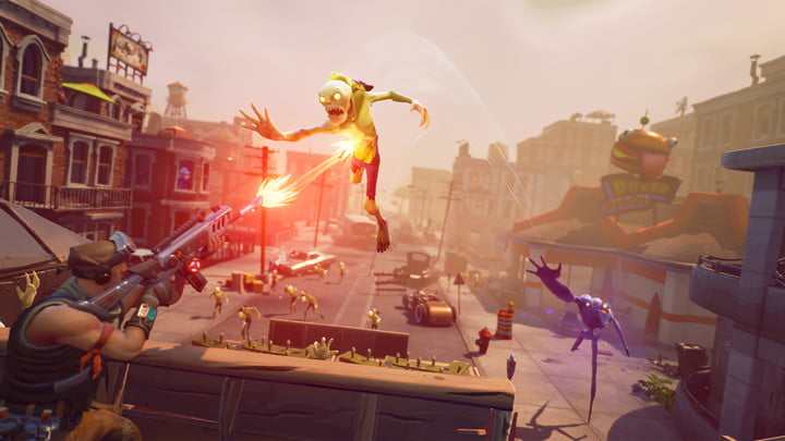 fortnite physical release early access