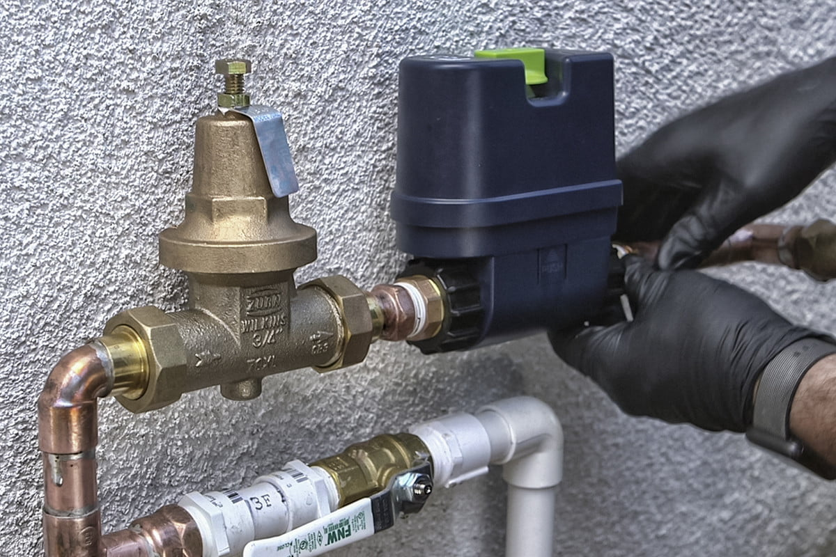 flo smart water system product 3