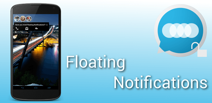 floatifications app review