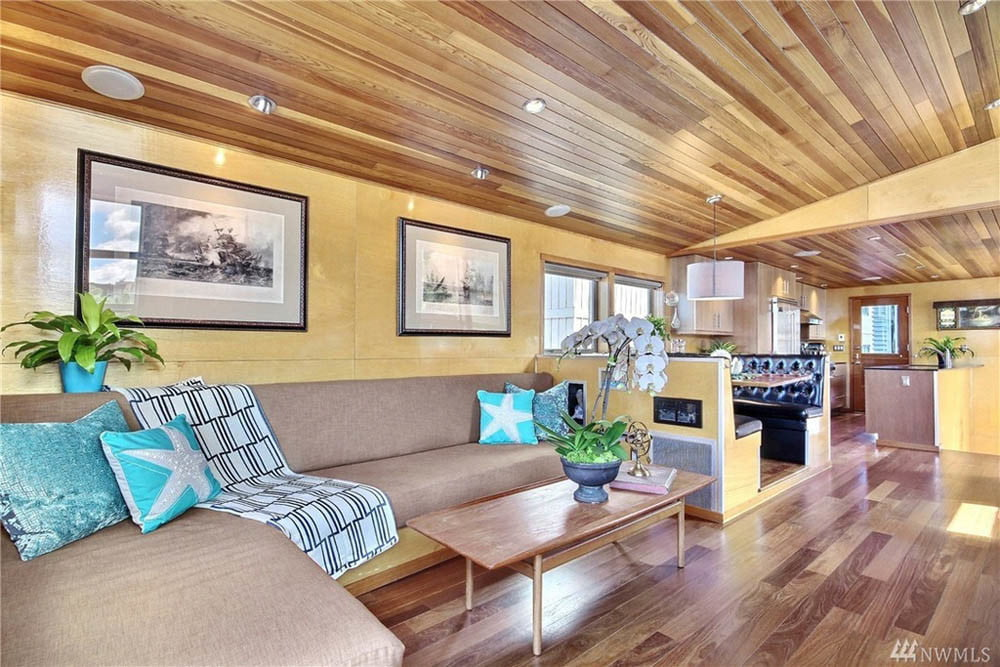 expensive floating home in seattle floatinghome6