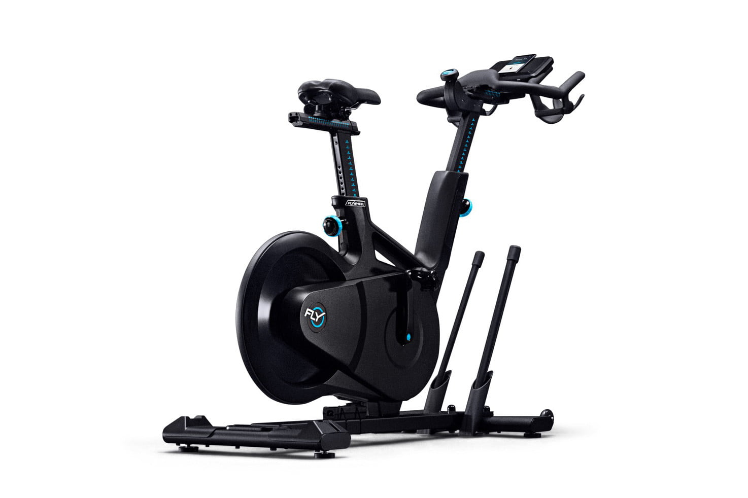 FLY Anywhere flywheel product