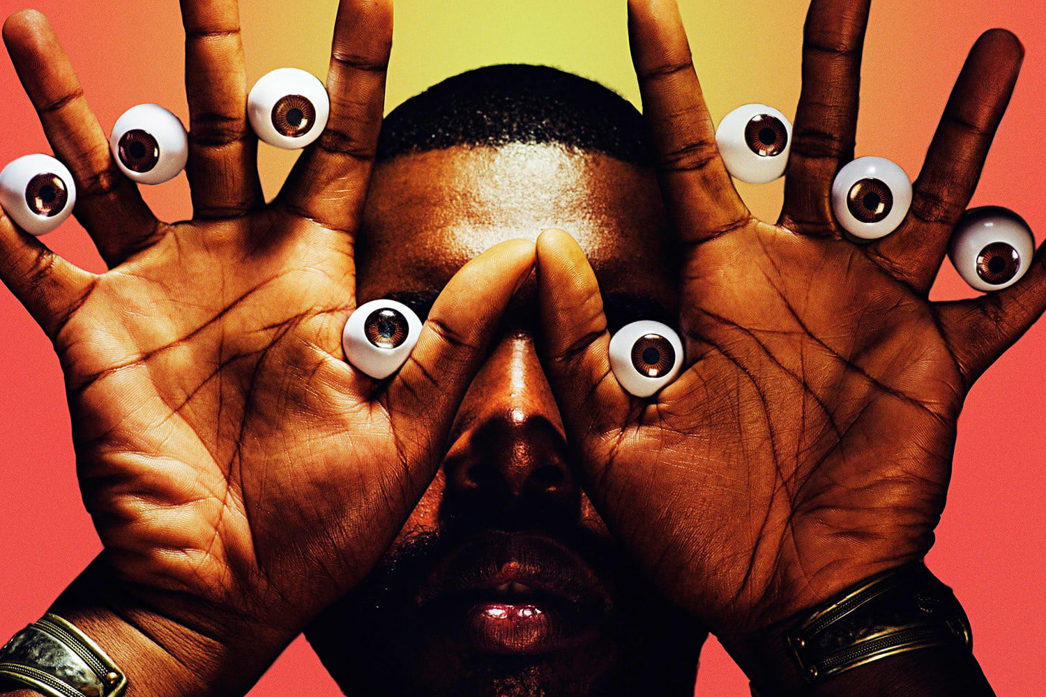 10 grammy nominees you should listen to right now flying lotus  best dance recording