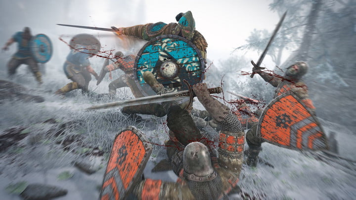 for honor pc performance guide how to improve framerate review screenshot 0001