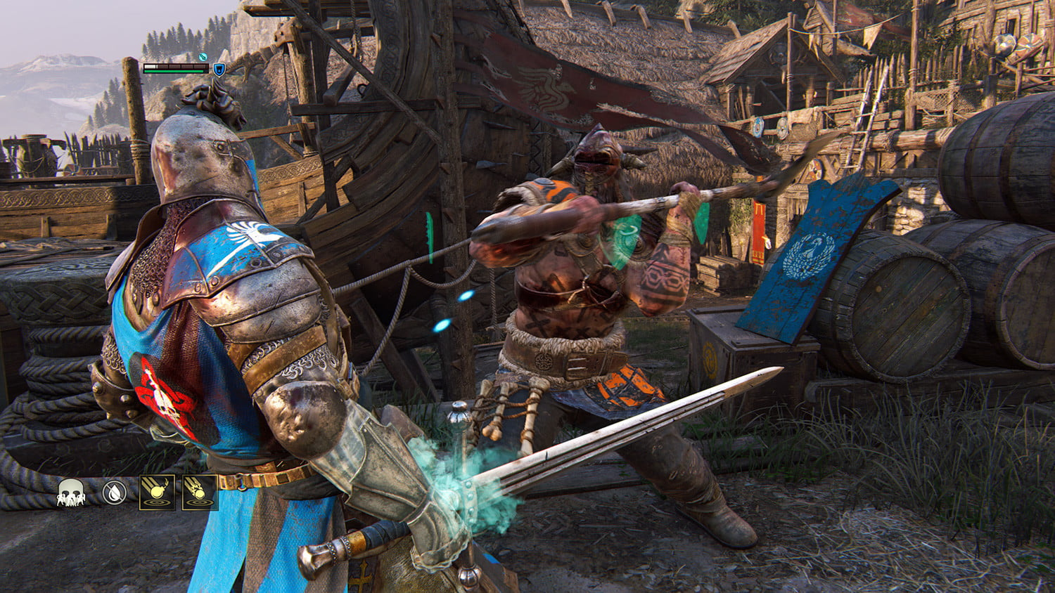 for honor pc performance guide how to improve framerate presets high 1