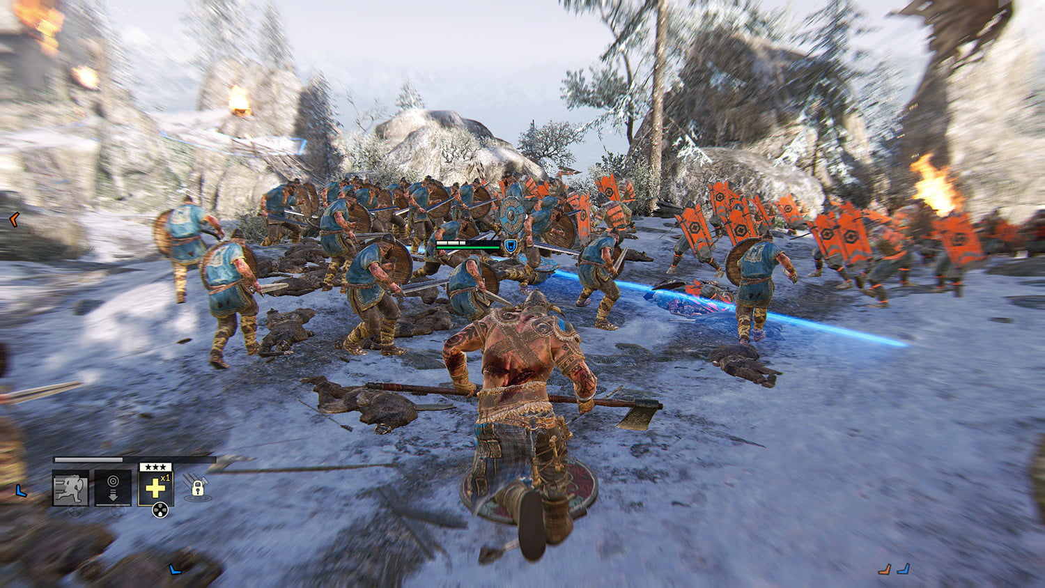 for honor pc performance guide how to improve framerate presets low 1
