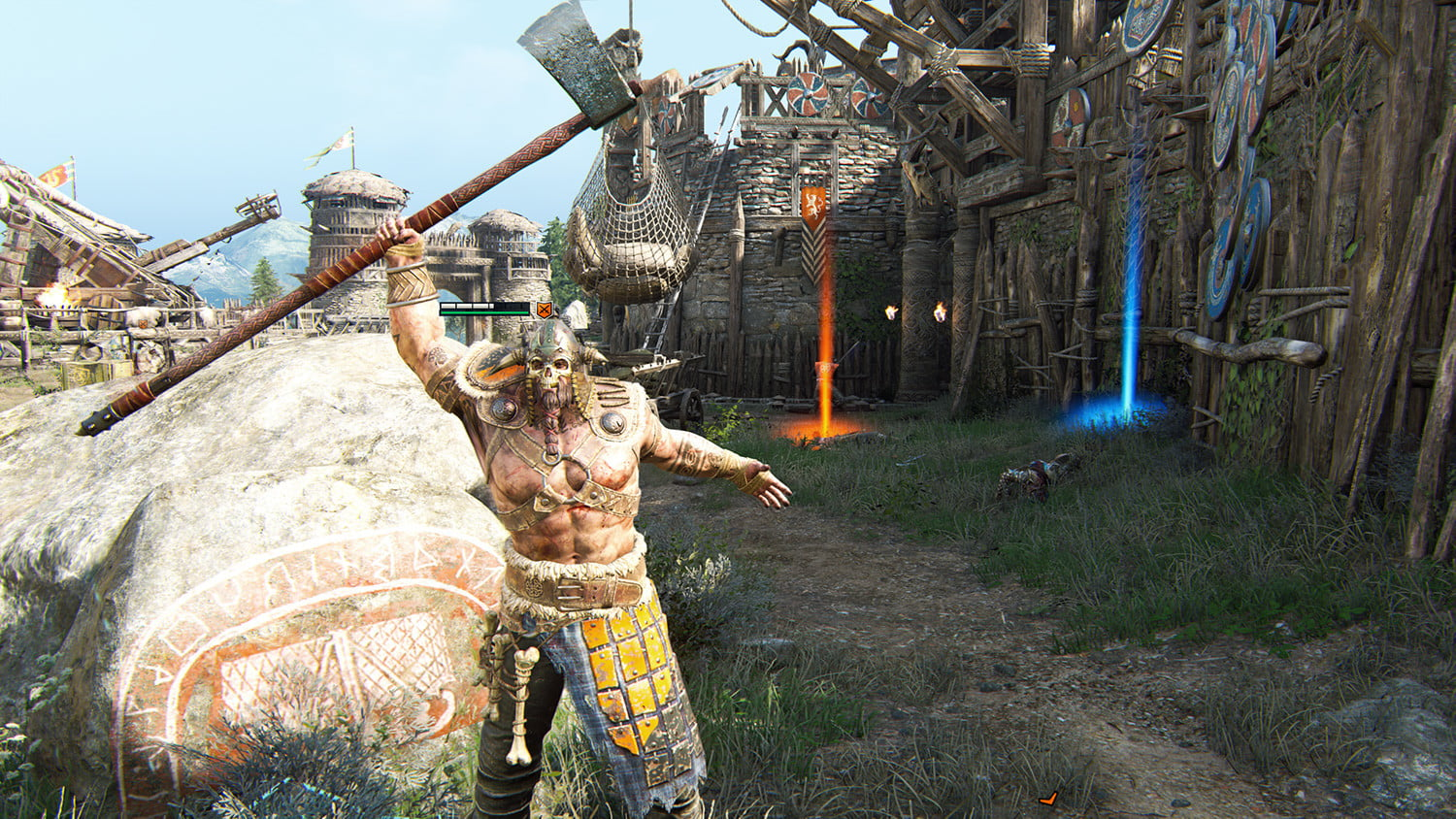 for honor pc performance guide how to improve framerate presets medium 2