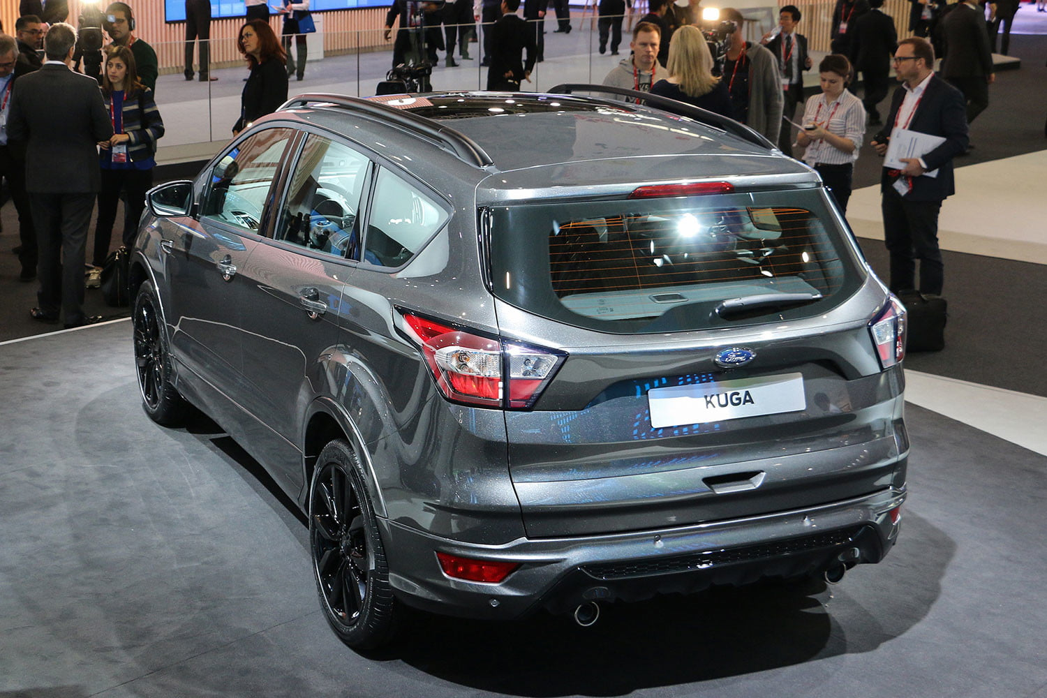 we talked mobility and autonomous cars with forward looking ford 2016 mwc 0007