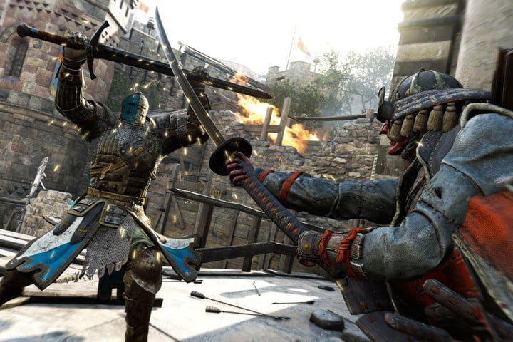 ubisoft removes offline play from for honor single player campaign forhonor drm