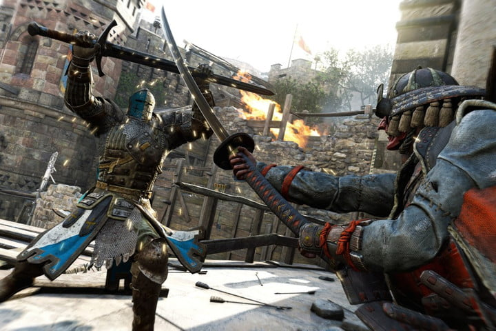 for honor abandons key offline co op mode forhonor no