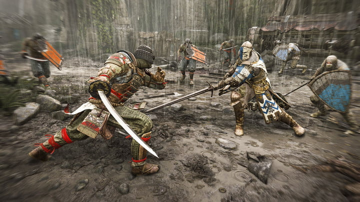 amd radeon crimson relive edition forhonor feat