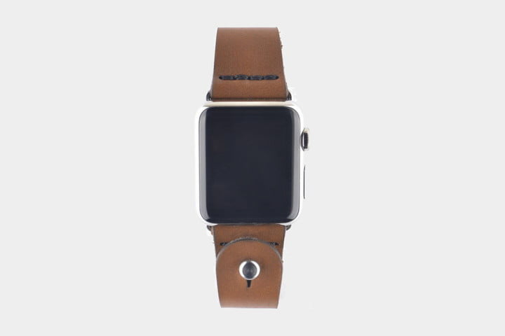 The Form Function Form Button Stud Band.