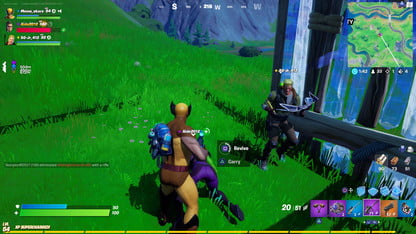 Fortnite How Do People Revive So Quickly Fortnite Tips And Tricks For Beginners Digital Trends