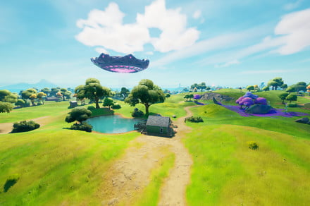 Fortnite season 7, week 4 challenges and how to complete them