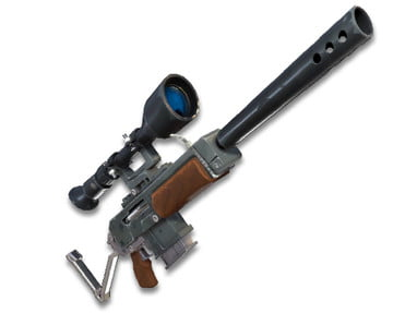 Fortnite Weapon Review Fortnite Best Weapons For Securing A Victory In Battle Royale Digital Trends