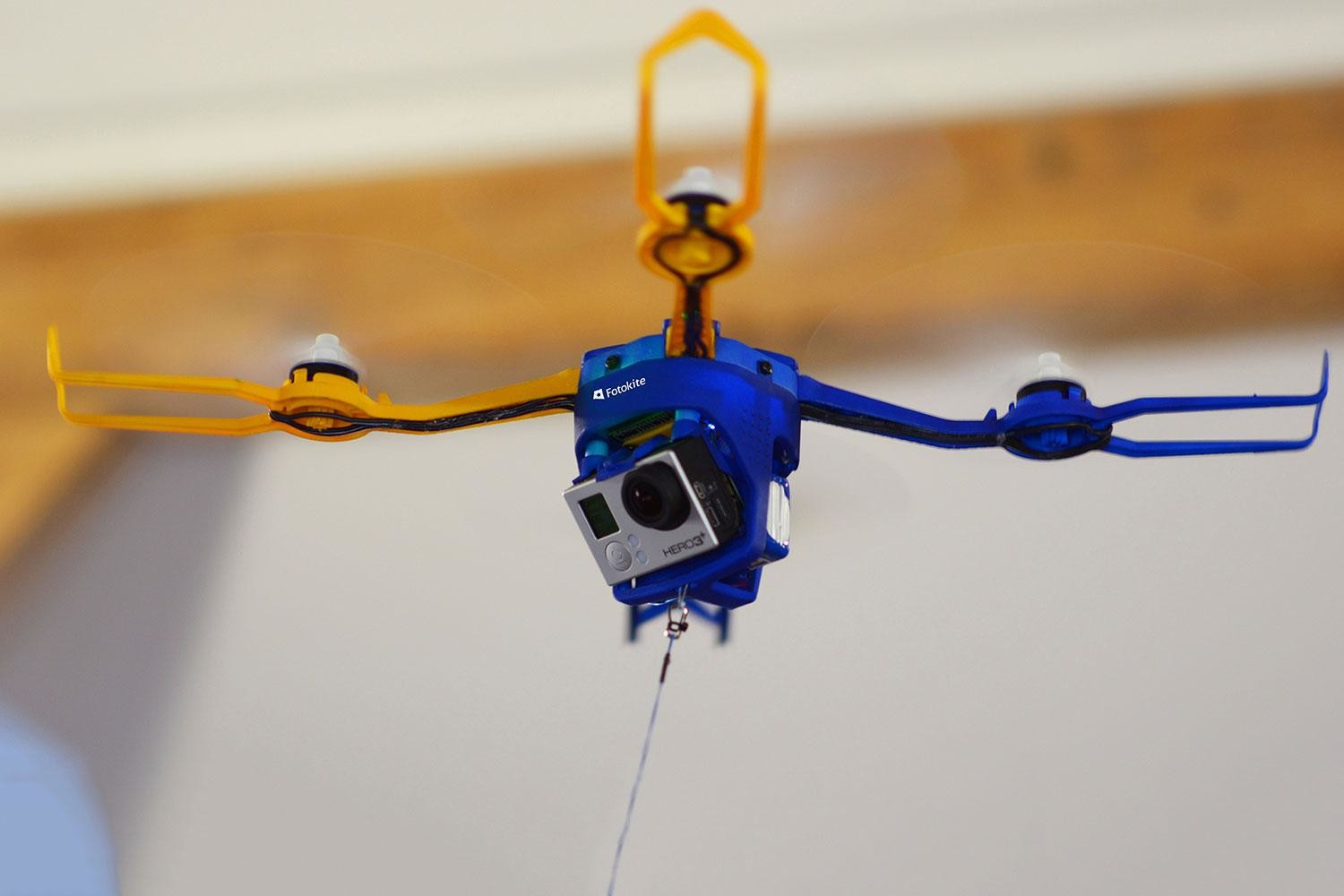 like a pet dog fotokite phi is the flying camera you lead around by leash 2