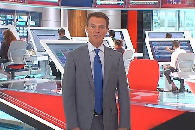 fox news prepares for lift off with its ridiculous deck shepard smith