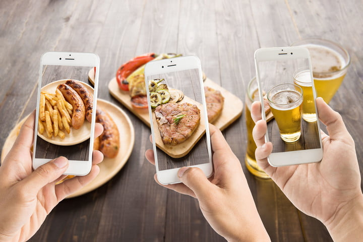 ai startup ava estimates calories from images