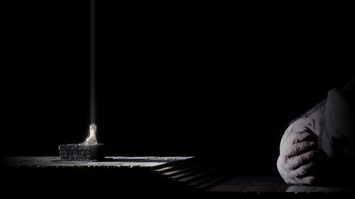 the last guardian fumito ueda next game teaser