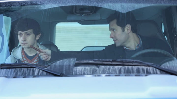 Aq scene from The Fundamentals of Caring.