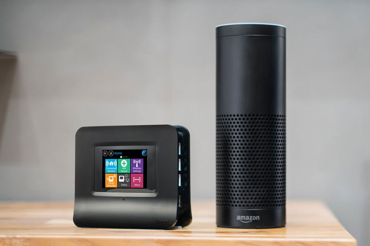 voice control smart home future of automation