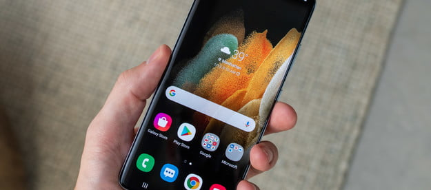 samsung galaxy s21 preview first impressions ultra 11