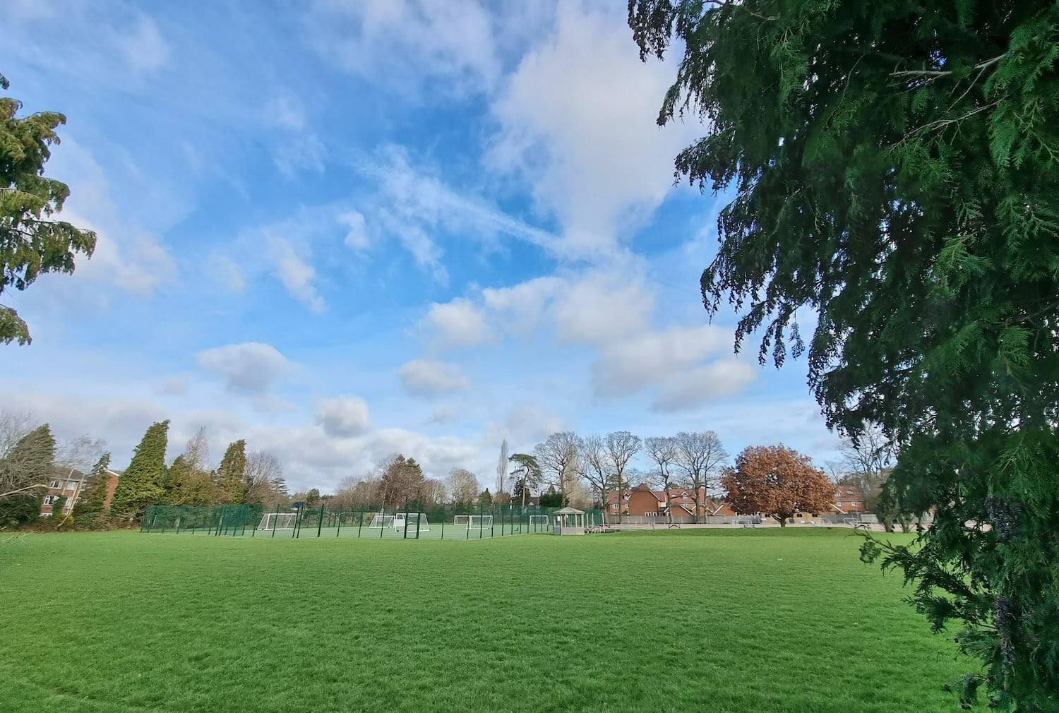 samsung galaxy s21 ultra review wide field