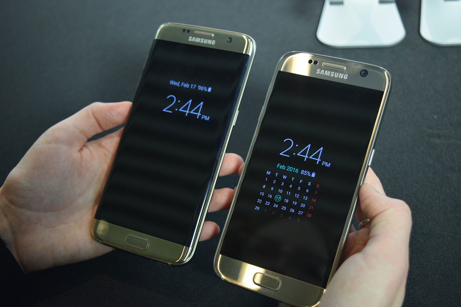 samsung galaxy s7 news and edge together fronts 2