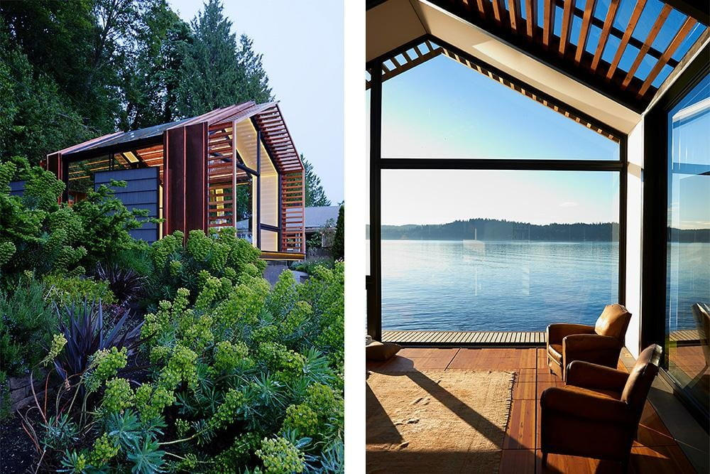retreat from society and relax in these idyllic cabins around the world garage 9