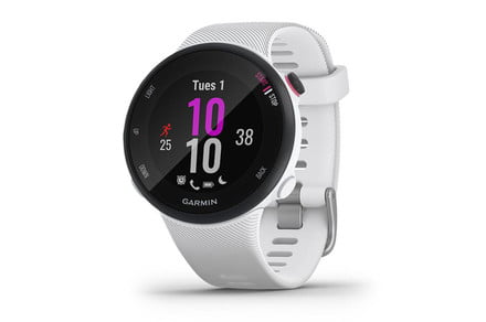 Garmin is practically giving away GPS smartwatches today!